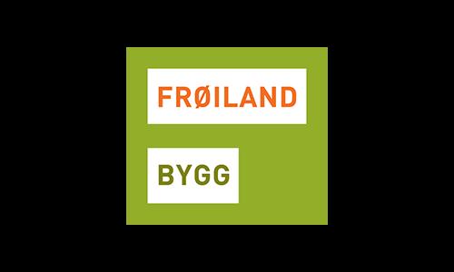 Frøiland_Logo