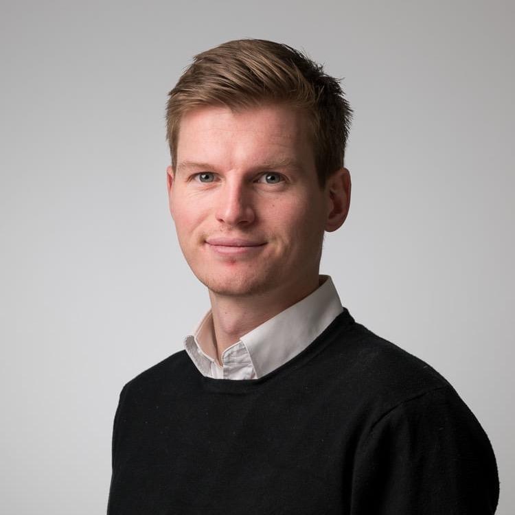 Lauritz C. Røhn Amundsen, rekrutterer i MDE