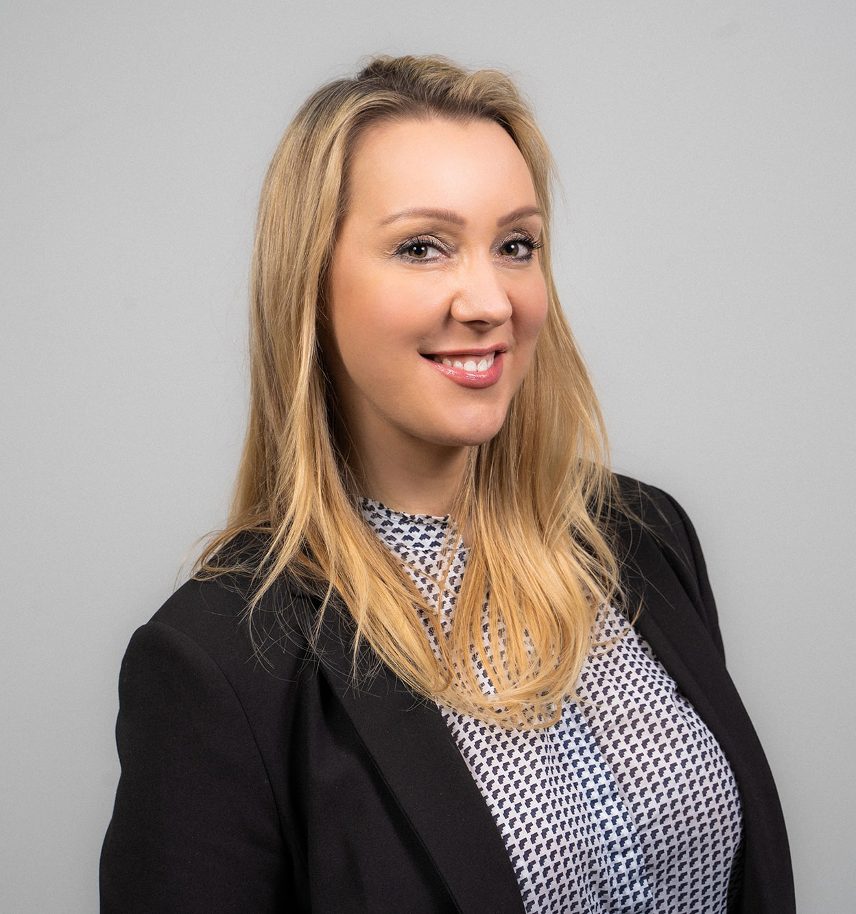 Kristina Eriksen, daglig leder i MDE Sigma
