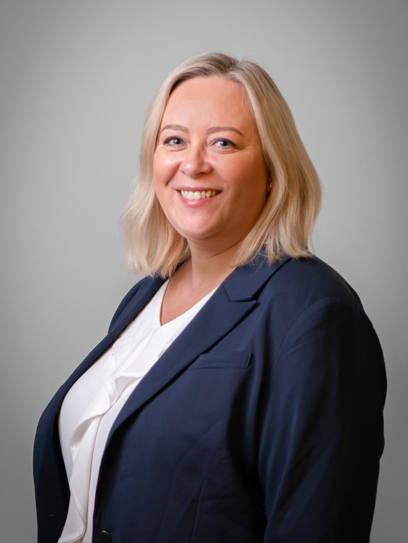 Linda Bjørnsen, faglig leder og partner i MDE Sigma