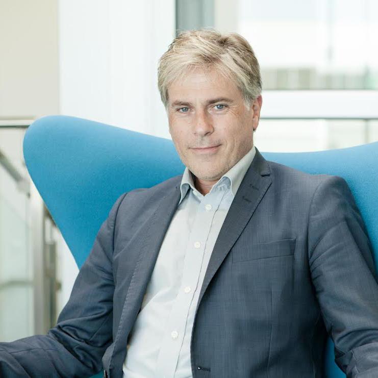 CEO i Sub Sea Services, Bernt Arne Breistein